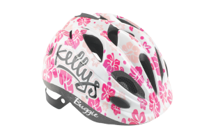 KASK KELLY'S BUGGIE WHITE FLOWER M