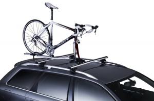 UCHWYT ZA WIDELEC THULE BIKE CARRIER OUTRIDE 561