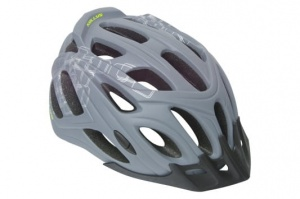 KASK KELLY'S DARE ANTHRACITE GREY M/L