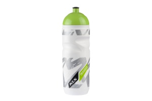BIDON KELLY'S TUNDRA WHITE-GREEN 0,5L THERMO