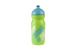 BIDON KELLY'S GOBI RAW LIME-SKY 0.5L