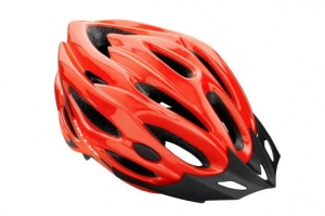 KASK KELLY'S SPIRIT RED M/L