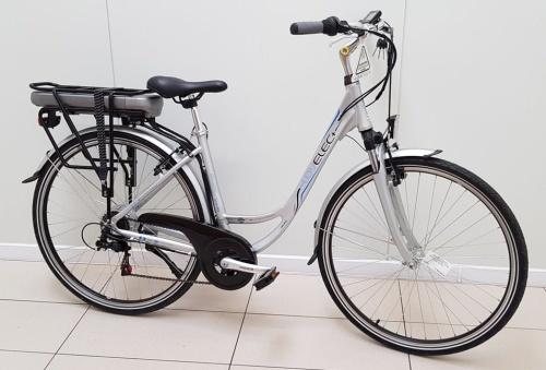 Rower Elektryczny Miejski Lovelec Galaxy 11ah 250w 28 Rama 18 Euro