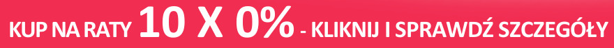 Raty 0% na rowery